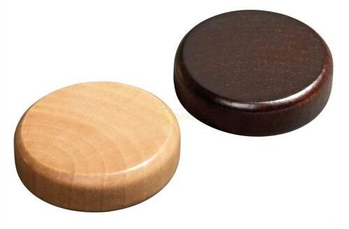 Backgammon Speelstenen - Standaard