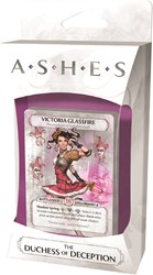 Ashes The Duchess of Deception Expansion