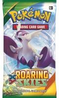 Pokemon XY6 Roaring Skies Boosterpack-3