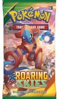 Pokemon XY6 Roaring Skies Boosterpack-1