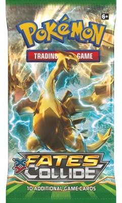 Pokemon TCG XY10 Fates Collide Boosterbox-2