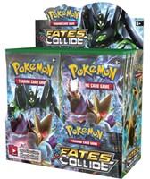 Pokemon TCG XY10 Fates Collide Boosterbox-1