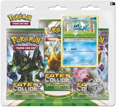 Pokemon TCG XY10 Fates Collide Boosterblister-2