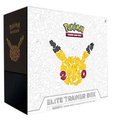 Pokemon TCG Generations Elite Trainer Box