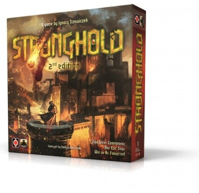 Stronghold Second Edition-1