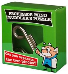 Professor Mind Muddler's Puzzle