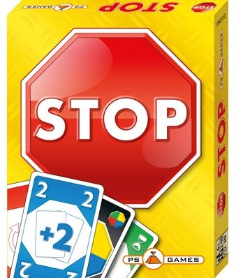 Stop-1