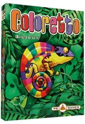 Coloretto (NL-versie)