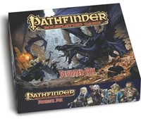 Pathfinder RPG - Beginner Box-1