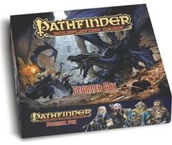 Pathfinder RPG - Beginner Box