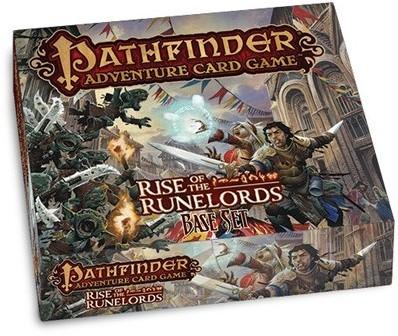 Pathfinder Rise of RuneLords Base Set