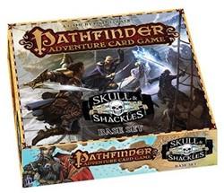 Pathfinder Skull & Shackles Base Set