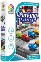 Parking Puzzler-1