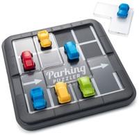 Parking Puzzler-2
