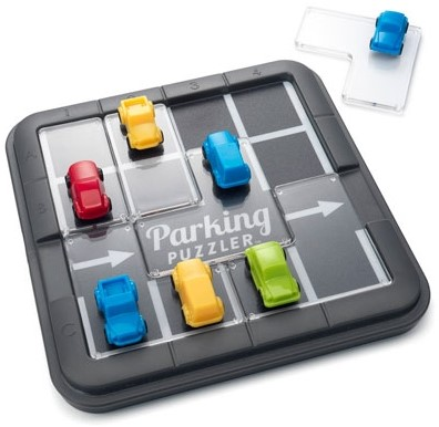 Parking Puzzler-2