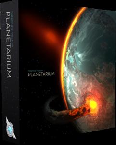 Game SalutePlanetarium