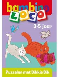 Bambino Loco - Puzzelen Met Dikkie Dik