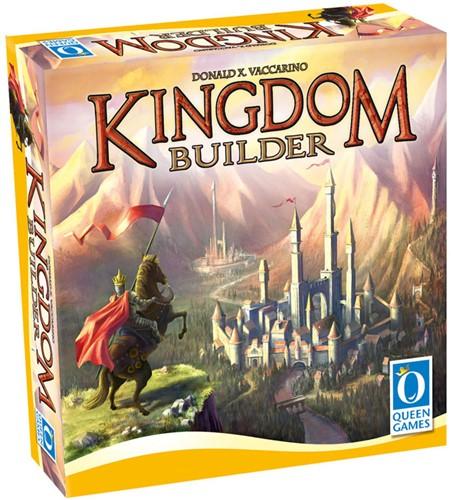 Kingdom Builder (Doos beschadigd)