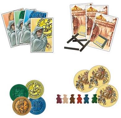 Alhambra Uitbreiding 4 - De Schatkamer-2