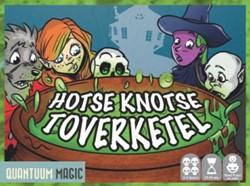 Hotse Knotse Toverketel