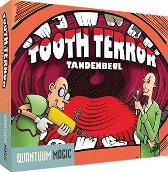 Tooth Terror - Tandenbeul
