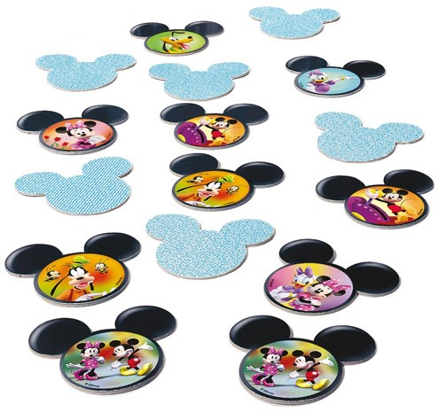 Mickey Mouse Clubhouse Memory-2