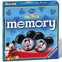 Mickey Mouse Clubhouse Memory-1