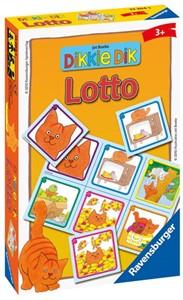 Dikkie Dik lottospel