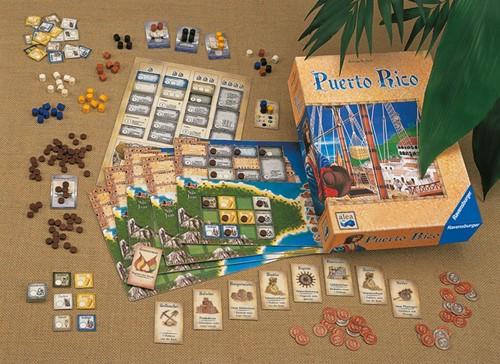 Puerto Rico (Engels)-2