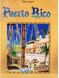 Puerto Rico (Engelse versie)