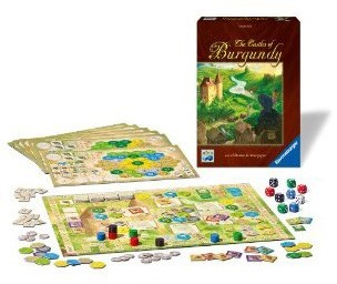 The Castles Of Burgundy-2