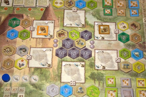 The Castles Of Burgundy (Open geweest)-3