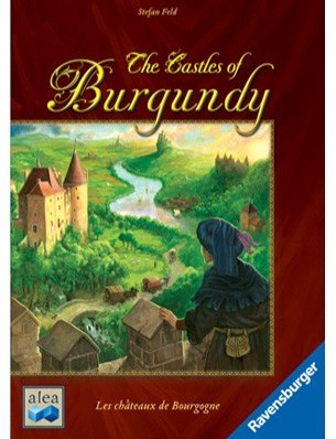 The Castles Of Burgundy-1