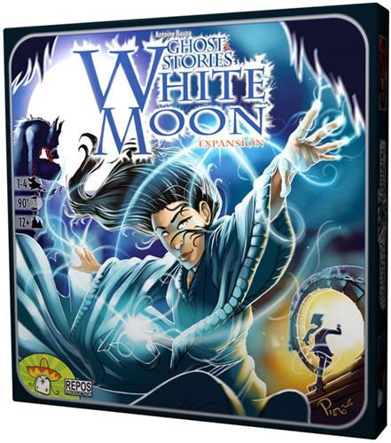 Ghost Stories White Moon Uitbreiding