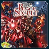 Ghost Stories: Black Secret-1