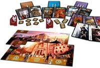 7 Wonders Uitbreiding: Cities-2