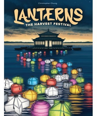Lanterns Harvest Festival