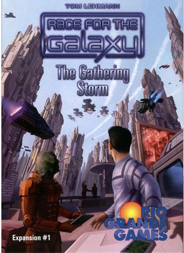 Race for the Galaxy - The Gathering Storm-1