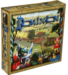Dominion (Engels)