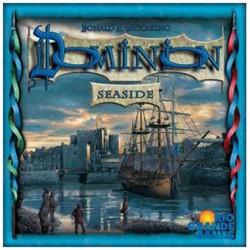 Dominion - Seaside Uitbreiding (Engels)