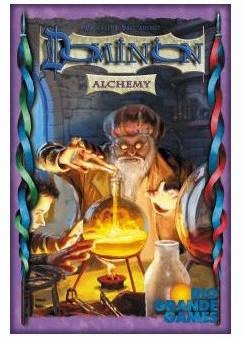 Dominion - Alchemy Uitbreiding (Engels)