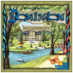 Dominion - Prosperity Uitbreiding (Engels)