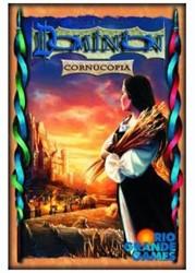 Dominion Cornucopia (Engels)