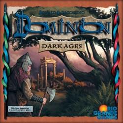 Dominion - Dark Ages Uitbreiding (Engels)