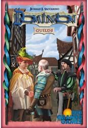 Dominion - Guilds Uitbreiding (Engels)