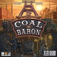 Coal Baron (Niet compleet)