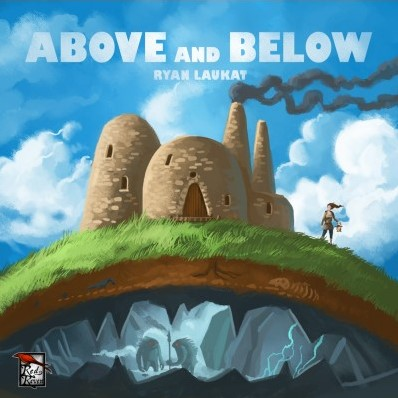 Above and Below-1