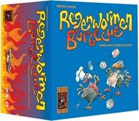 Regenwormen Barbecue-1