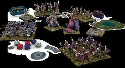 RuneWars - Miniatures Game-2