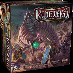 RuneWars - Miniatures Game